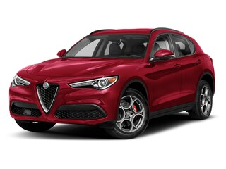 New 2019 Alfa Romeo Stelvio Quadrifoglio SUV for sale in Wilkes Barre