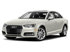 Used Audi A4 Delray Beach Fl