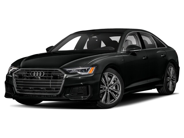 New 2019 Audi A6 Premium 45 Tfsi Quattro Car for sale at McKenna Audi - Serving Los Angeles