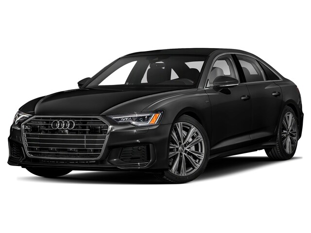 New 2019 Audi A6 45 Premium Sedan for sale in Westchester County