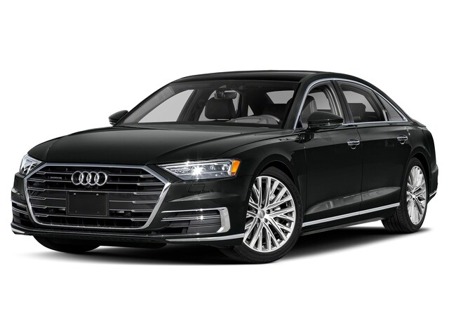 New 2019 Audi A8 Sedan near San Antonio