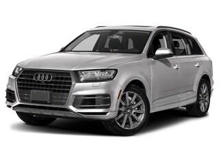 2019 Audi Q7 45 SE Premium SUV for sale at Jack Daniels Audi of Upper Saddle River, NJ