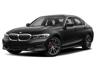 Certified 2019 BMW 330i Sedan in Chattanooga