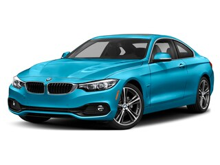 Pre-Owned 2019 BMW 430i xDrive Coupe for sale in O'Fallon, IL