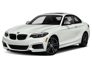 Used 2019 BMW M240i xDrive Coupe in Fort Myers