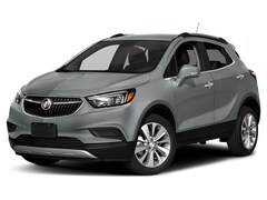 Pre-Owned 2019 Buick Encore Essence SUV for Sale in Lubbock
