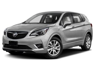 2019 Buick Envision FWD 4dr Preferred Sport Utility