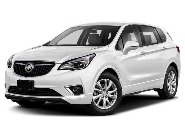 2019 Buick Envision AWD 4dr Essence Sport Utility