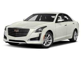 2019 Cadillac CTS 2.0L Turbo Luxury Sedan