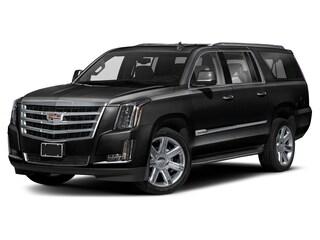 2019 Cadillac Escalade ESV Platinum 4WD  Platinum