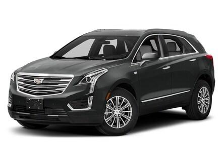 2019 CADILLAC XT5 3.6L Luxury AWD SUV