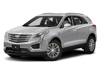 Used 2019 Cadillac XT5 Premium Luxury AWD AWD  Premium Luxury Brooklyn NY