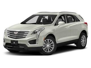2019 CADILLAC XT5 Platinum SUV