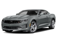 Used Chevrolet Camaro Meadville Pa