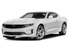 used 2019 Chevrolet Camaro 1SS Coupe for sale in Hardeeville