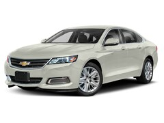 2019 Chevrolet Impala LT Sedan in Garden City, MI