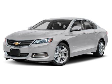2019 Chevrolet Impala LT Sedan R3010