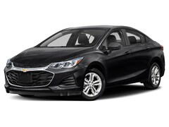 New 2019 Chevrolet Cruze LS Sedan FWD for sale in New Jersey
