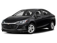New 2019 Chevrolet Cruze LS Sedan RZ0198 near Culver City, CA