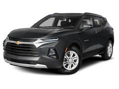 Used 2019 Chevrolet Blazer LT w/3LT SUV