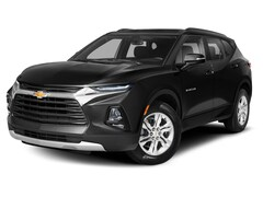 Used 2019 Chevrolet Blazer Base w/3LT SUV near Columbia, SC