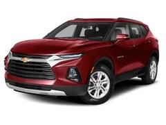 2019 Chevrolet Blazer AWD AWD  w/2LT