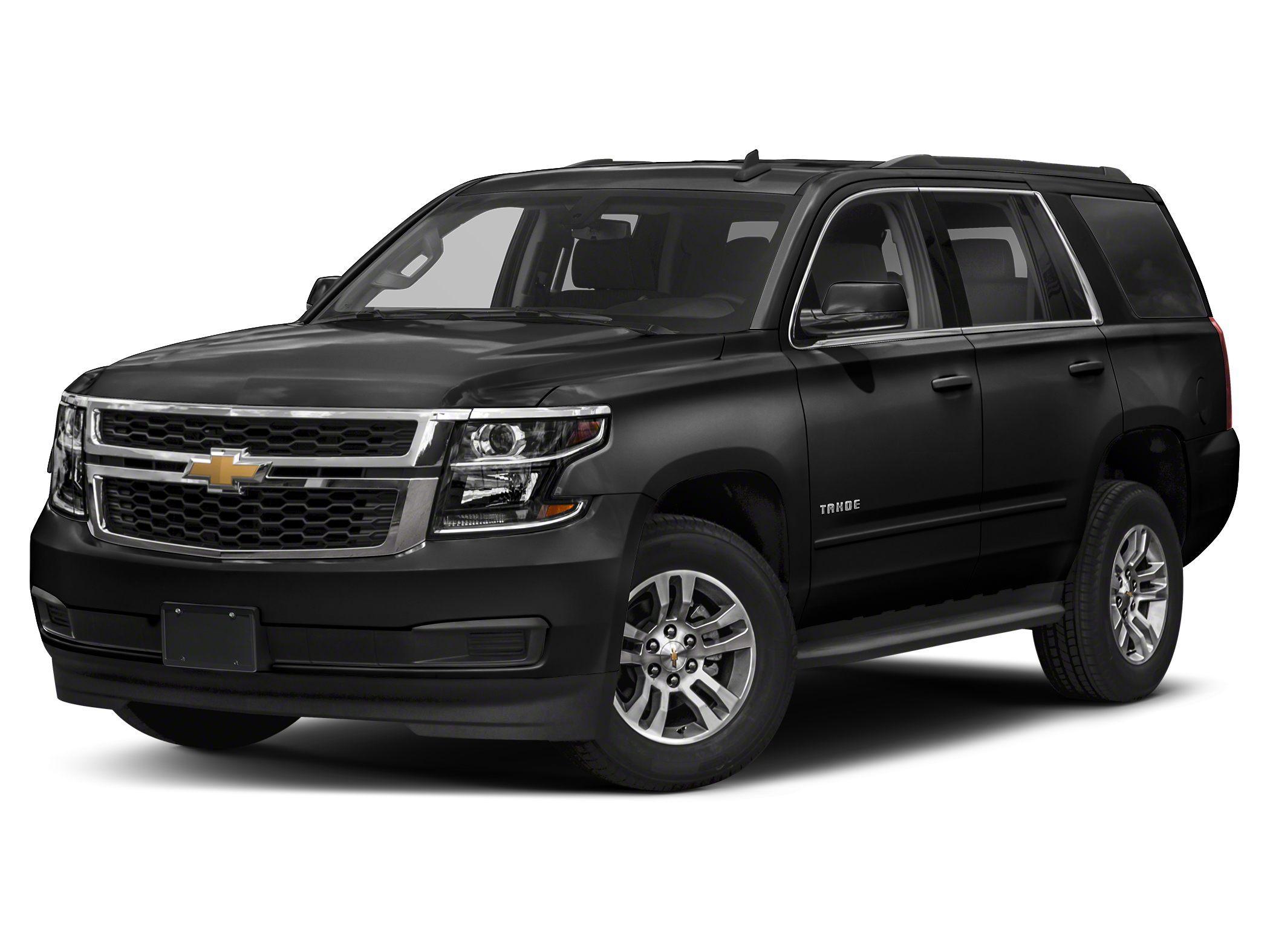 2019 Chevrolet Tahoe SUV