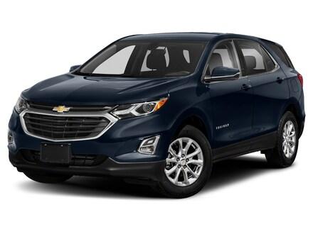 2019 Chevrolet Equinox LT FWD  LT w/2LT