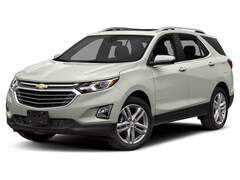 Used 2019 Chevrolet Equinox Premier w/2LZ SUV Great Falls, MT