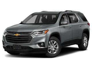 2019 Chevrolet Traverse FWD SUV