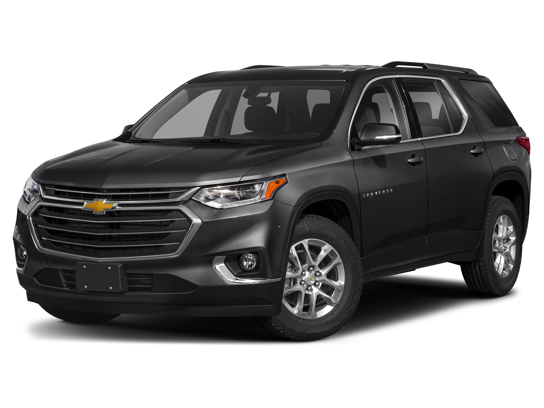 Used Chevrolet Traverse Westmont Il