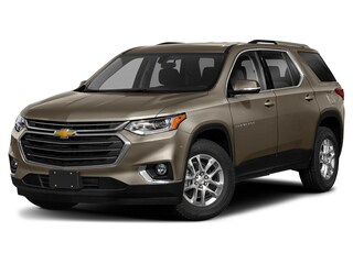 2019 Chevrolet Traverse LT Cloth w/1LT SUV 1GNEVGKW1KJ121707 for Sale at D'Arcy Hyundai in Joliet, IL