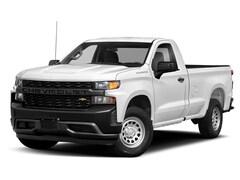 New 2019 Chevrolet Silverado 1500 Work Truck Truck Regular Cab Winston Salem, North Carolina