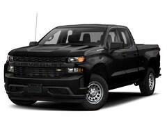 2019 Chevrolet Silverado 1500 Custom Trail Boss Truck