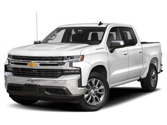 Used 2019 Chevrolet Silverado 1500 RST Truck for sale near Mobile, AL