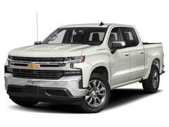 2019 Chevrolet Silverado 1500 LT Trail Boss 4WD Standard Pickup Trucks