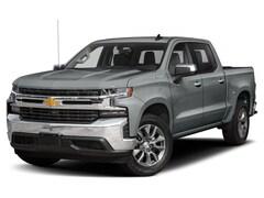 Used 2019 Chevrolet Silverado 1500 LTZ Truck Crew Cab for sale in Jackson, AL
