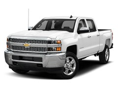 Pre-Owned Chevrolet Silverado 2500HD For Sale Near South Bend