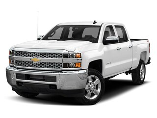 2019 Chevrolet Silverado 2500HD High Country Truck Crew Cab for Sale near Trenton, NJ, at Burns Auto Group