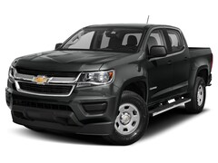Used 2019 Chevrolet Colorado Z71 Truck  Crew Cab 4WD for sale in Meadville, PA