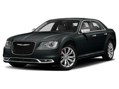 used 2019 Chrysler 300 Limited Limited AWD Albany