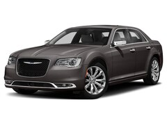2019 Chrysler 300 Limited AWD Car