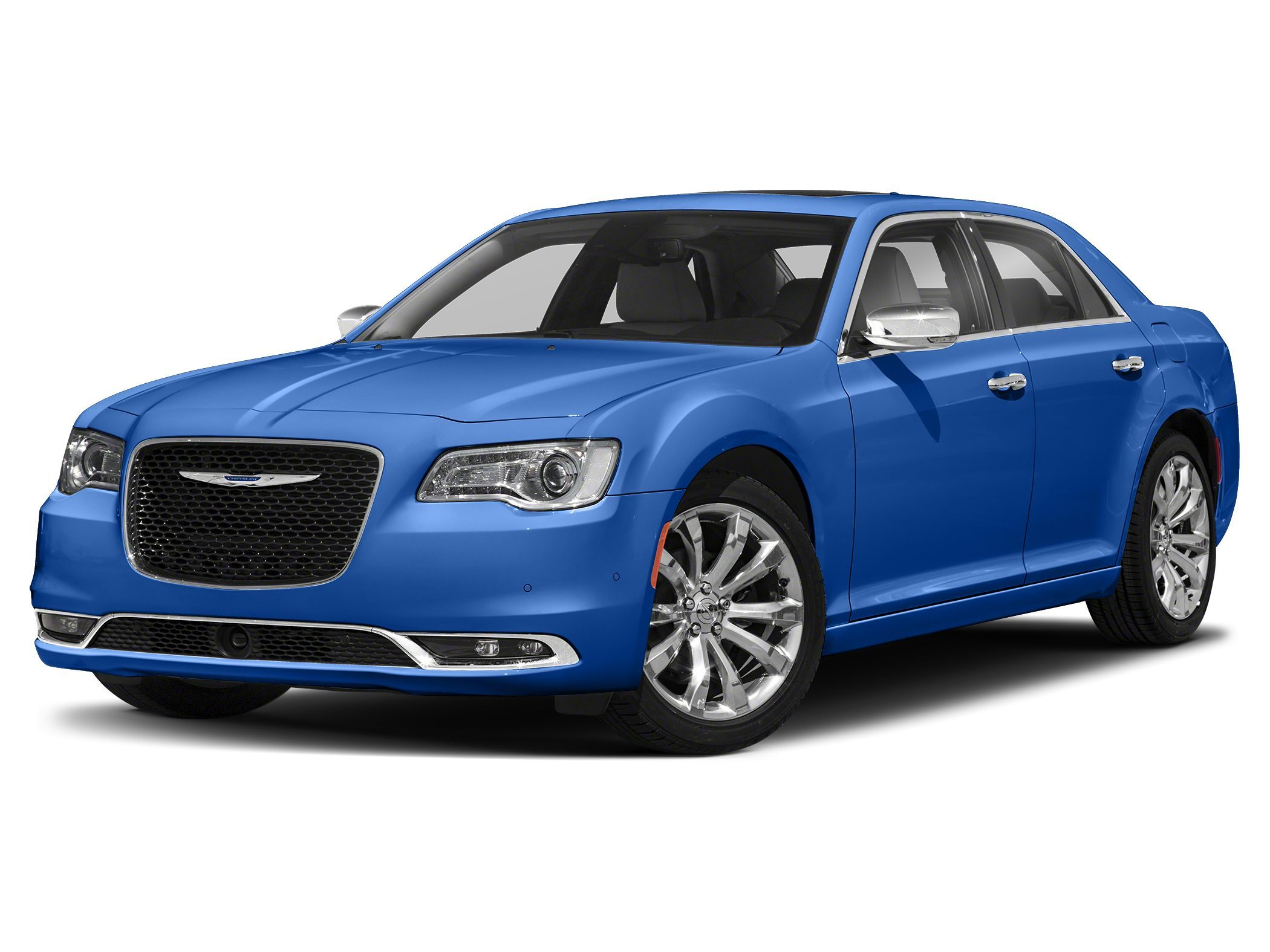 2019 Chrysler 300 Car