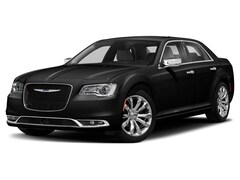 New 2019 Chrysler 300 Limited Sedan Wasilla, AK