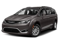 Used Chrysler Pacifica St James Ny