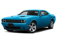 used 2019 Dodge Challenger GT GT AWD Albany