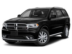 2019 Dodge Durango GT SUV for Sale in Hinesville, GA at Liberty Chrysler Dodge Jeep Ram