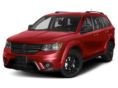 Pre-Owned 2019 Dodge Journey GT SUV For Sale Near Biloxi
