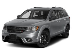 Used 2019 Dodge Journey For Sale in El Paso