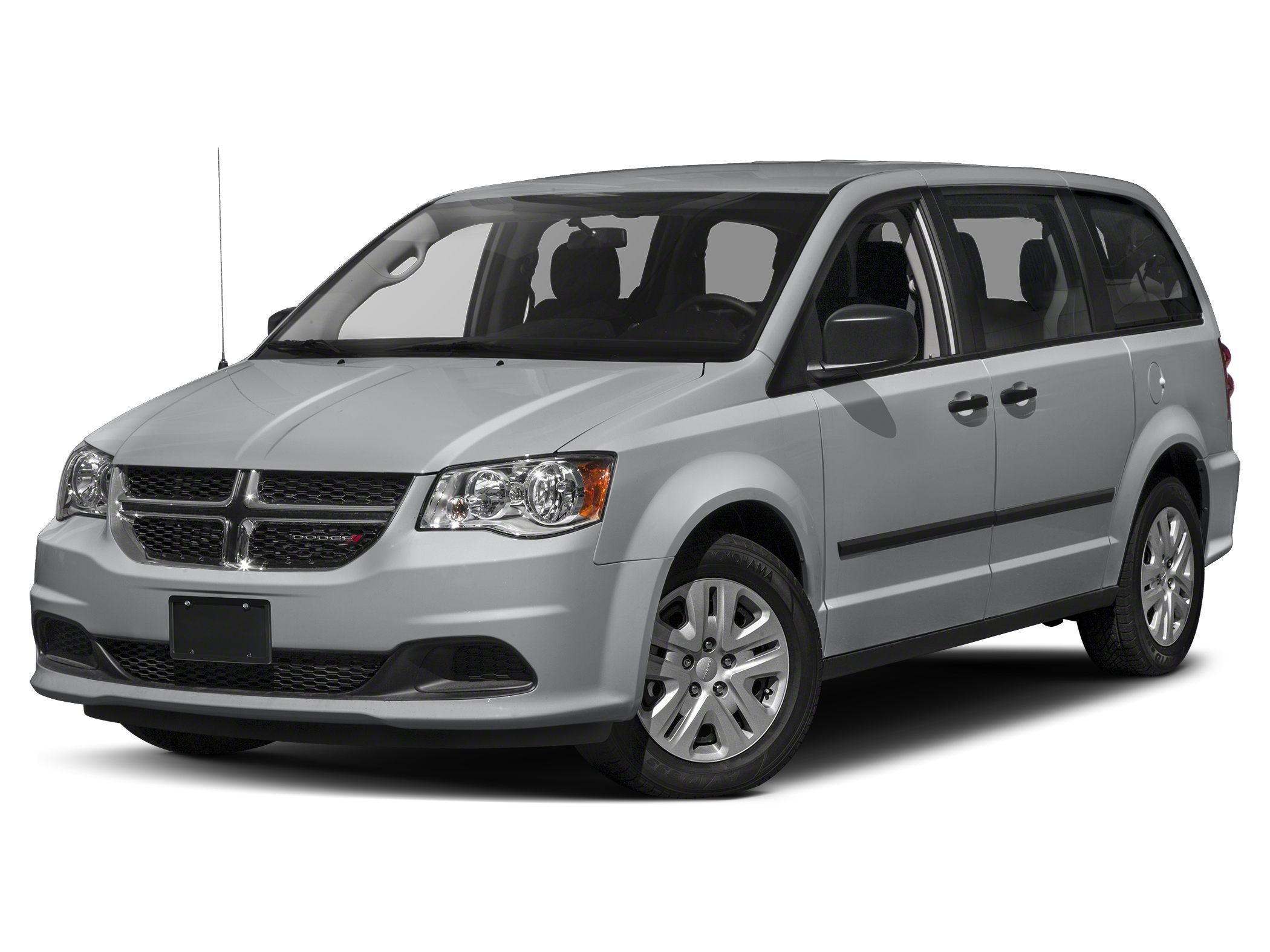 2019 Dodge Grand Caravan Minivan/Van